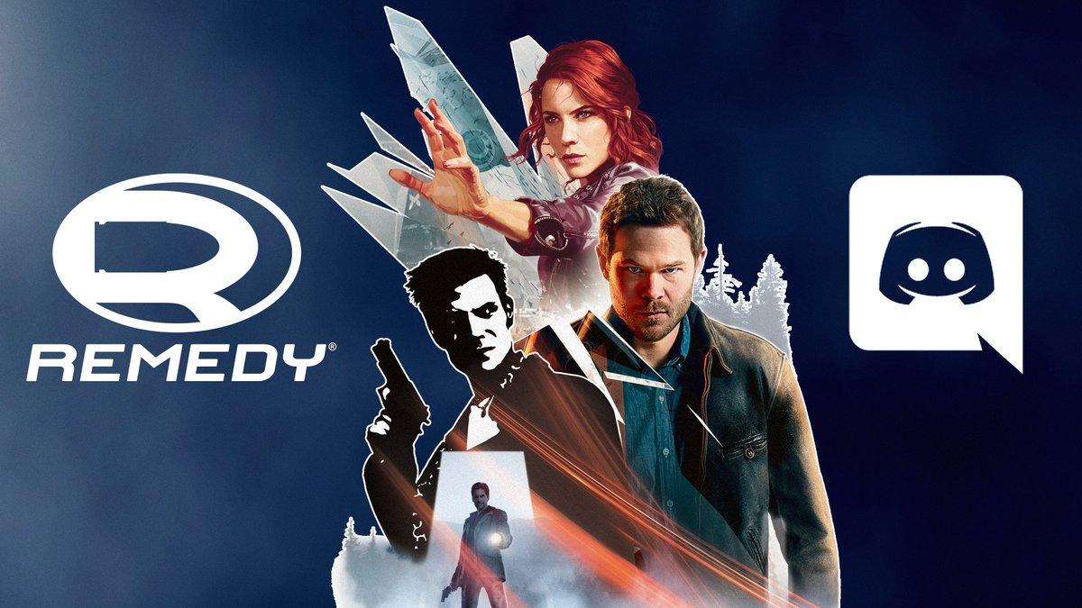 Remedy正在开发6款游戏 目前员工不到300人