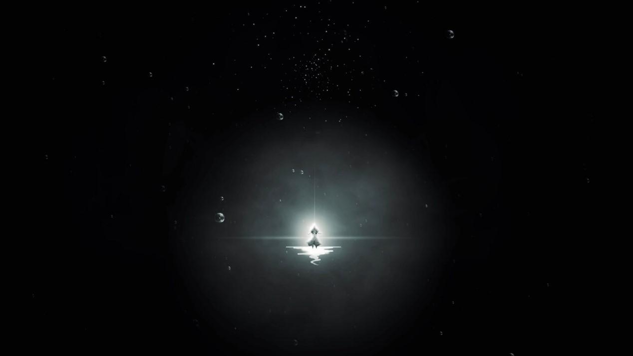 單機新游《逐光之旅》,帶你奔赴一場深海幻想之旅!