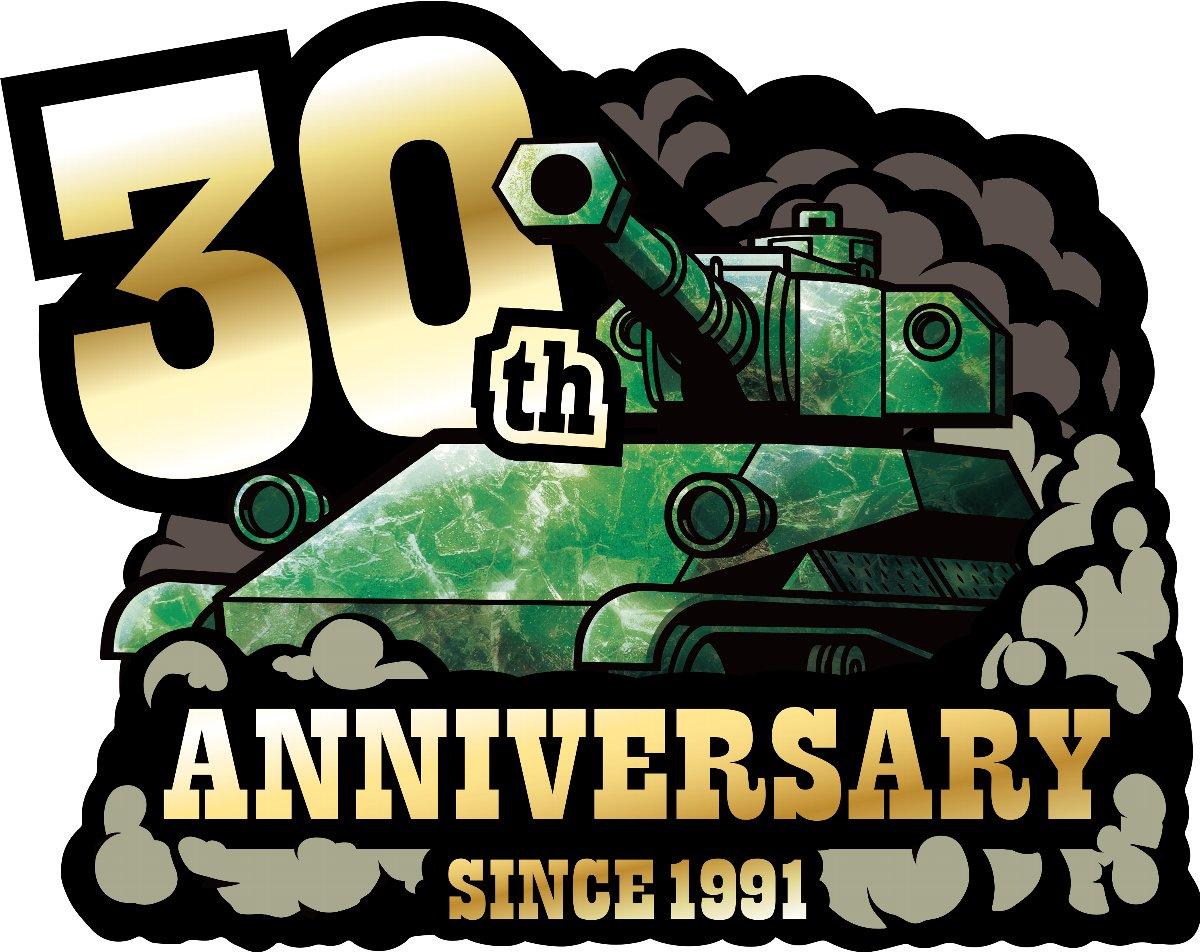 纪念《重装机兵》诞生30周年 最新直播5.23日举行