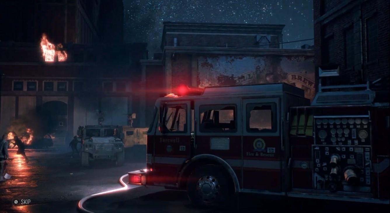 《往日不再》PC版28分钟实机演示 5月18日发售