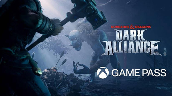 《龙与地下城:黑暗联盟》6月23日发售 首日即加入XGP