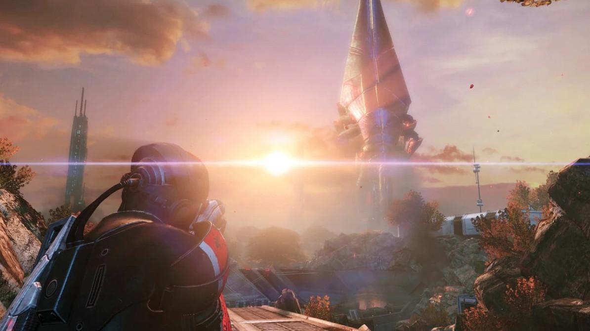 《质量效应:传奇版》首发唯一登陆的订阅平台是EA,不会登陆Xbox Game Pass