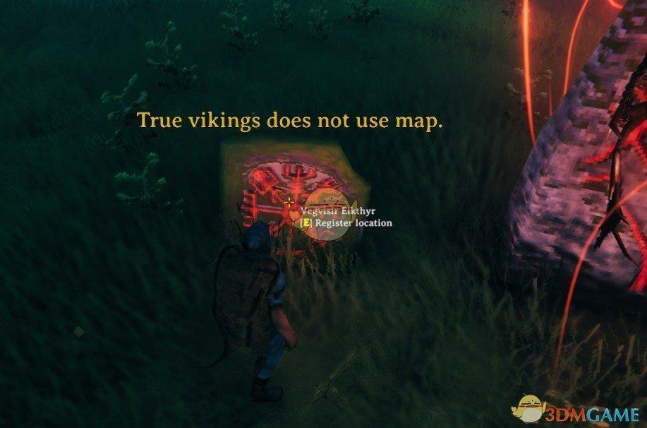 《Valheim:英灵神殿》真正的维京人MOD