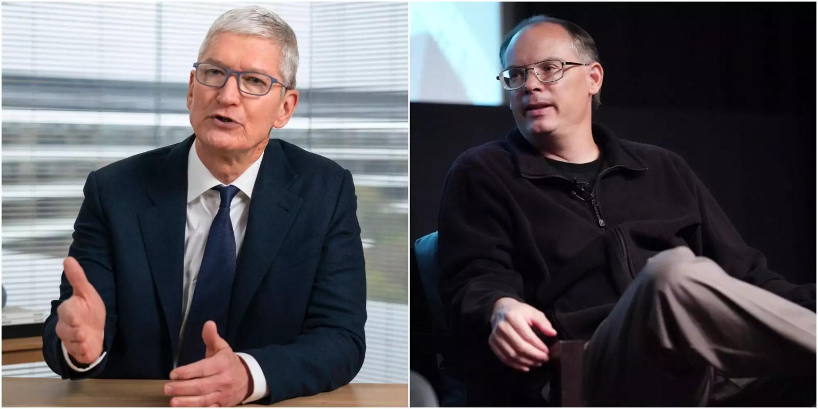 多家公司联名要求法官密封Epic苹果官司敏感文件