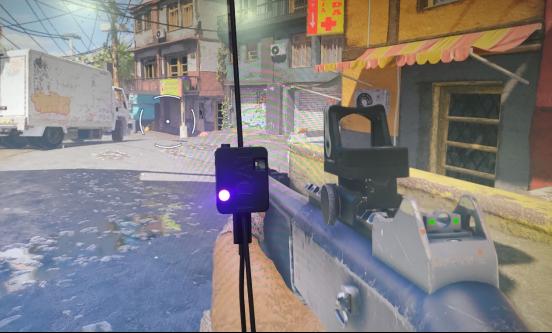 對槍總是輸?NVIDIA Reflex幫你解決「致命空槍」