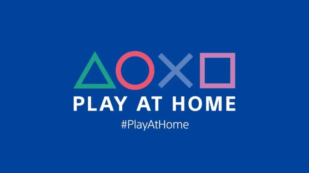 Play At Home 2021活动:追加送出游戏DLC
