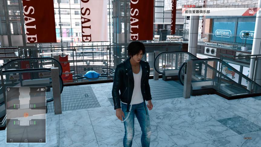 《审判之眼:死神的遗言》PS5版评测:60帧神室町侦探模拟器