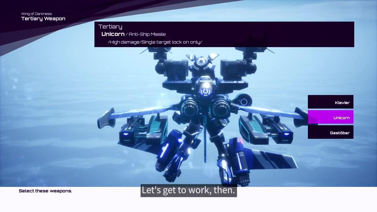 《钢翼少女》上市预告片分享 6/3登陆PS4/NS/PC