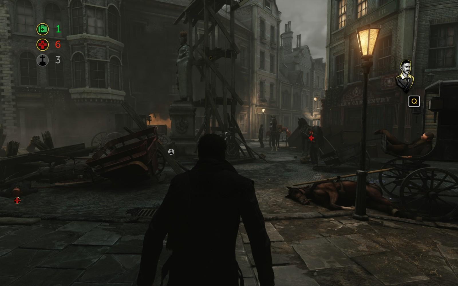 《福爾摩斯:惡魔之女》新史低促銷 Steam僅售3.7元