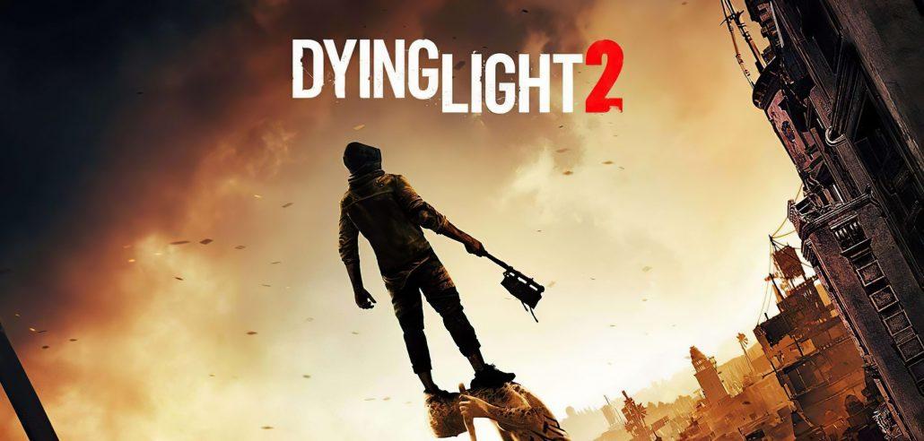 GRE在《消逝的光芒2》里回归 本作有望年内发售