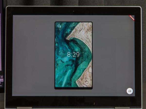 三星也要放弃安卓了?Fuchsia OS进入1.0阶段