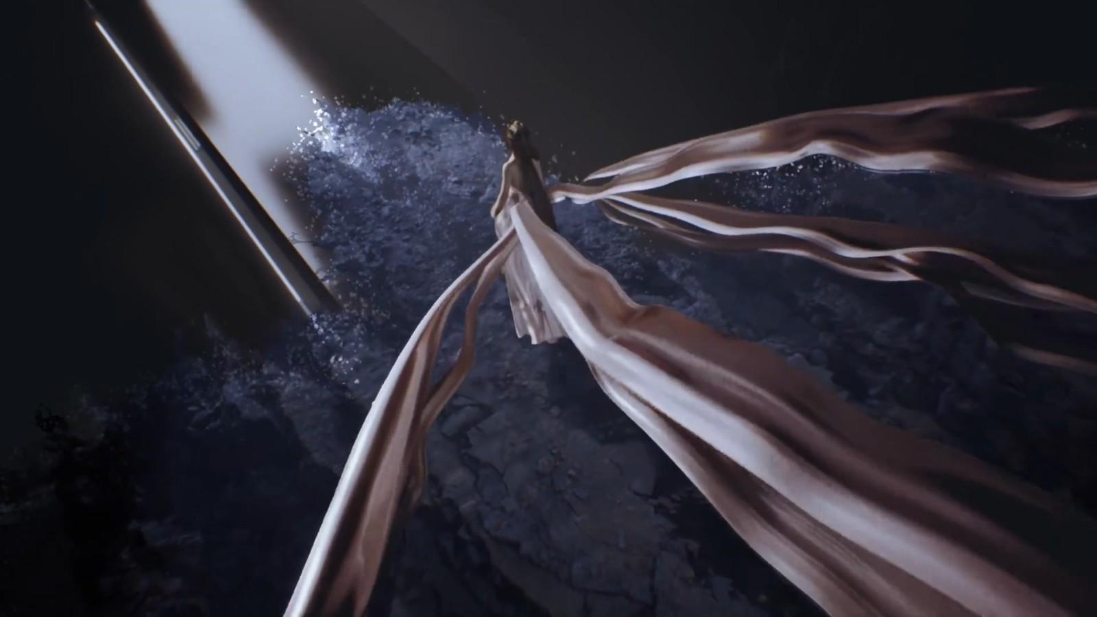 腾讯光子工作室群展示虚幻引擎技术Demo