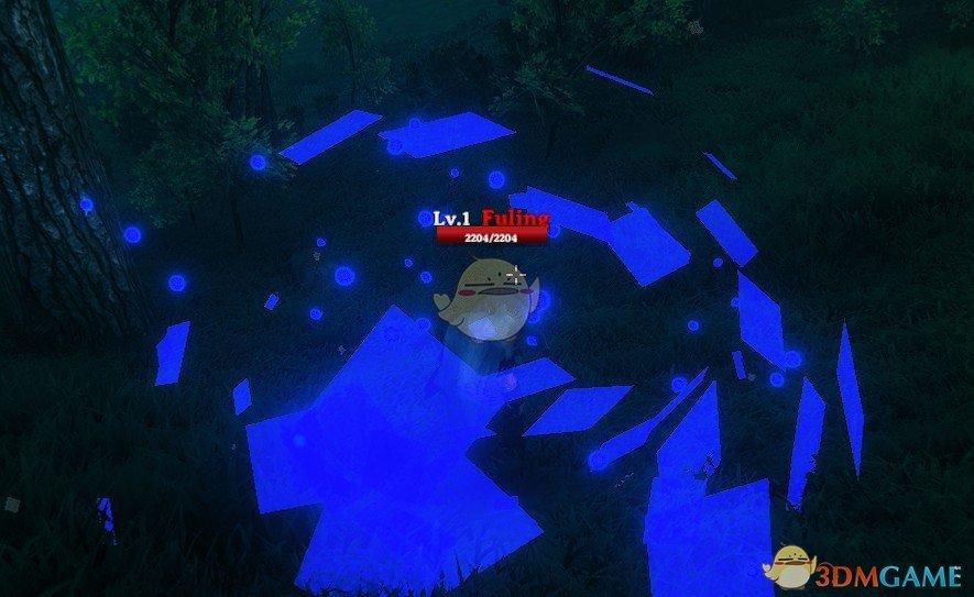 《Valheim:英灵神殿》宙斯盾MOD
