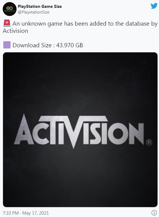 《暗黑4》文件被添加到PSN数据库 或将开始某测试
