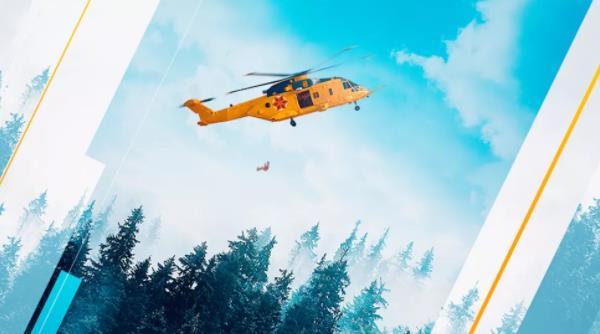 传闻《彩虹六号:围攻》将推出新治疗型干员