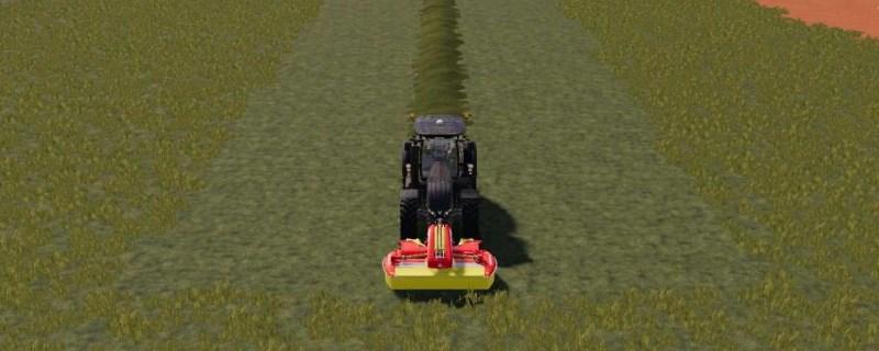 模擬農場19怎麼買地