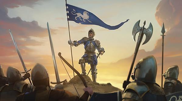 《骑士精神2》跨平台Beta版公测,内容细节公布