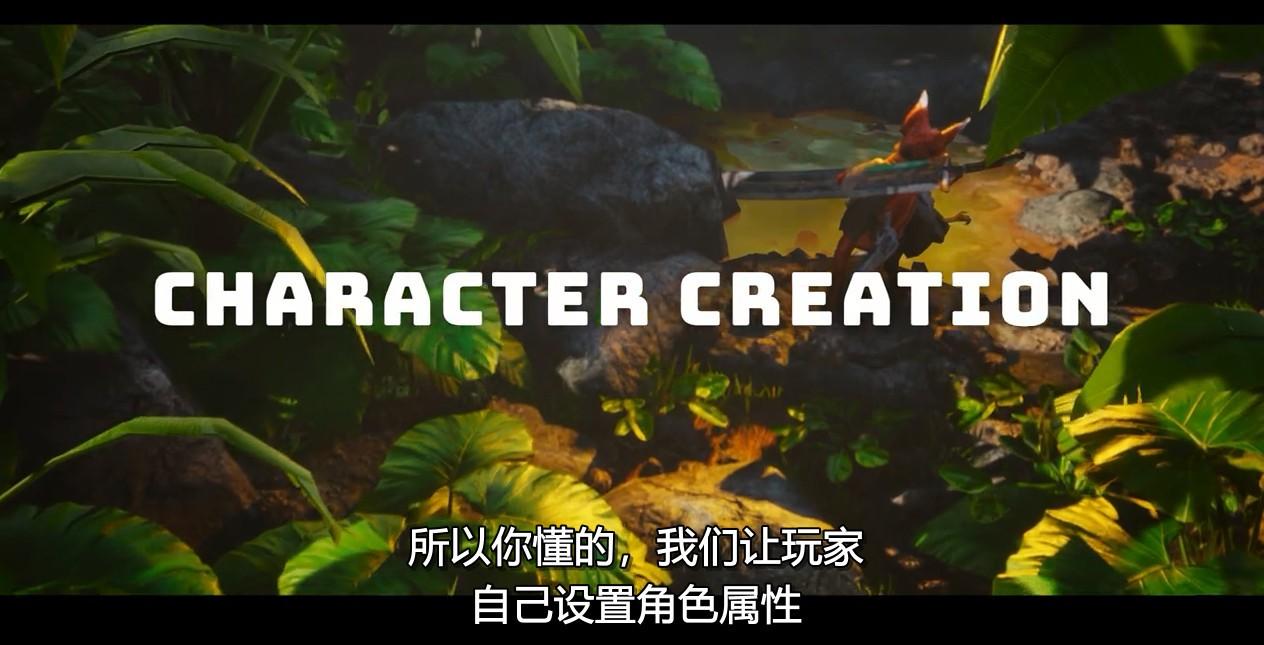 《生化变种》6分钟日韩美a一级毛片无码预告 解释这个游戏到底是什么