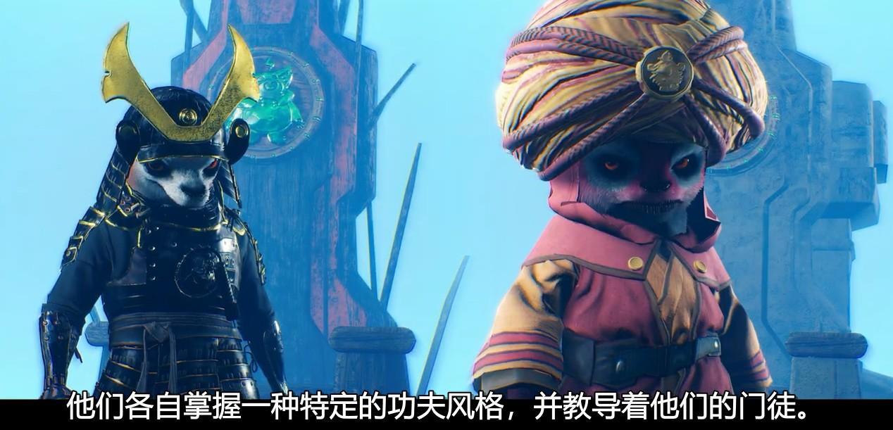 《生化变种》6分钟中文预告 解释这个游戏到底是什么
