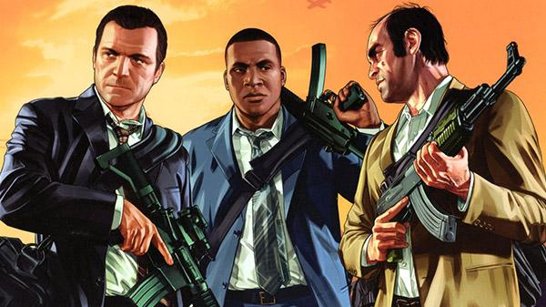 《GTA5》次时代版11月11日发售 视觉效果升级且运行效果增强