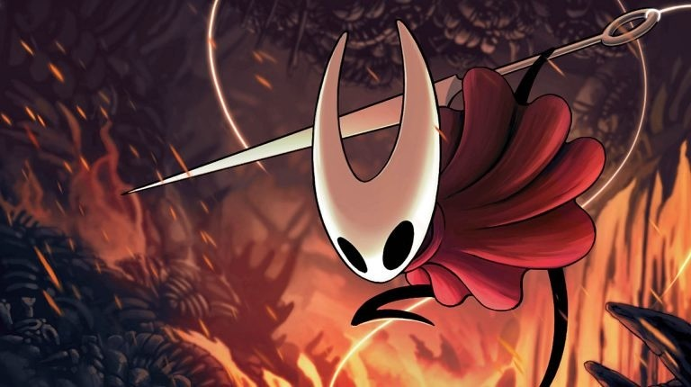 """《空洞骑士》开发商宣布《丝之歌》在E3不会发布任何""""公告/博文"""""""