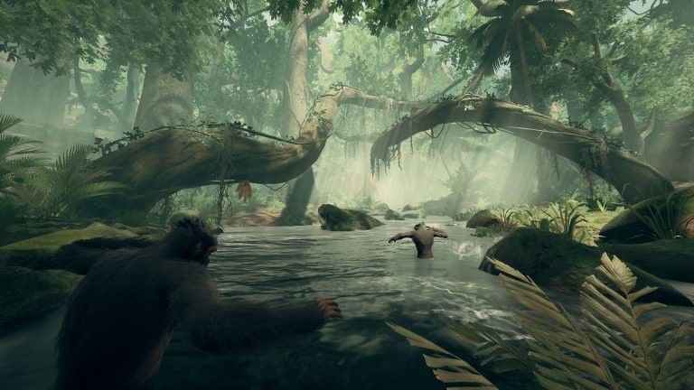《先祖:人類奧德賽》全平台銷量已超過100萬份
