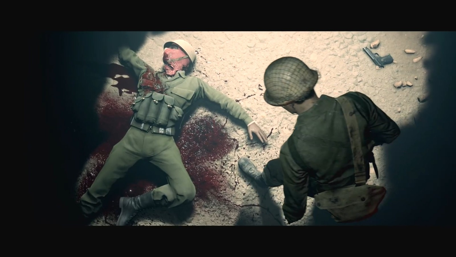 《黑相集:灰冥界》先导预告公开 27日公布完整预告