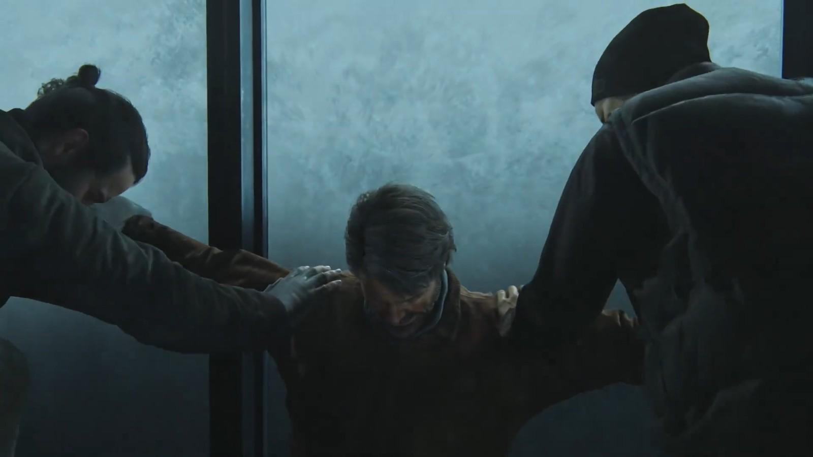 《最后的生还者2》PS5版增强预告 新增60帧、加载时间缩短等