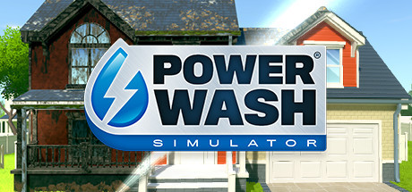 《高压清洗模拟器》Steam正式发售 冲走污垢冲走烦恼