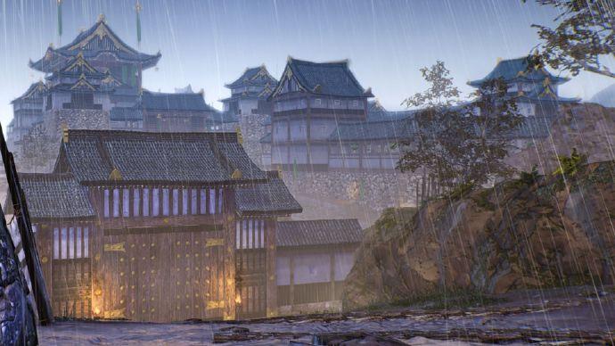 光荣公布《战国无双5》部分地图场景及相关介绍