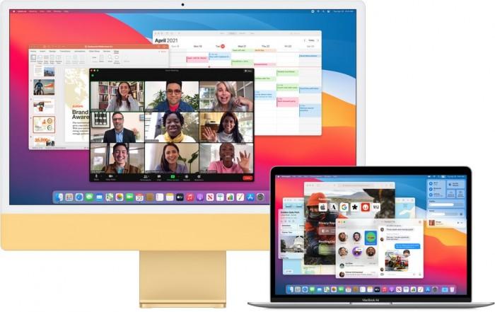 为何要买Mac而不买PC?来看看苹果官方给出的理由吧