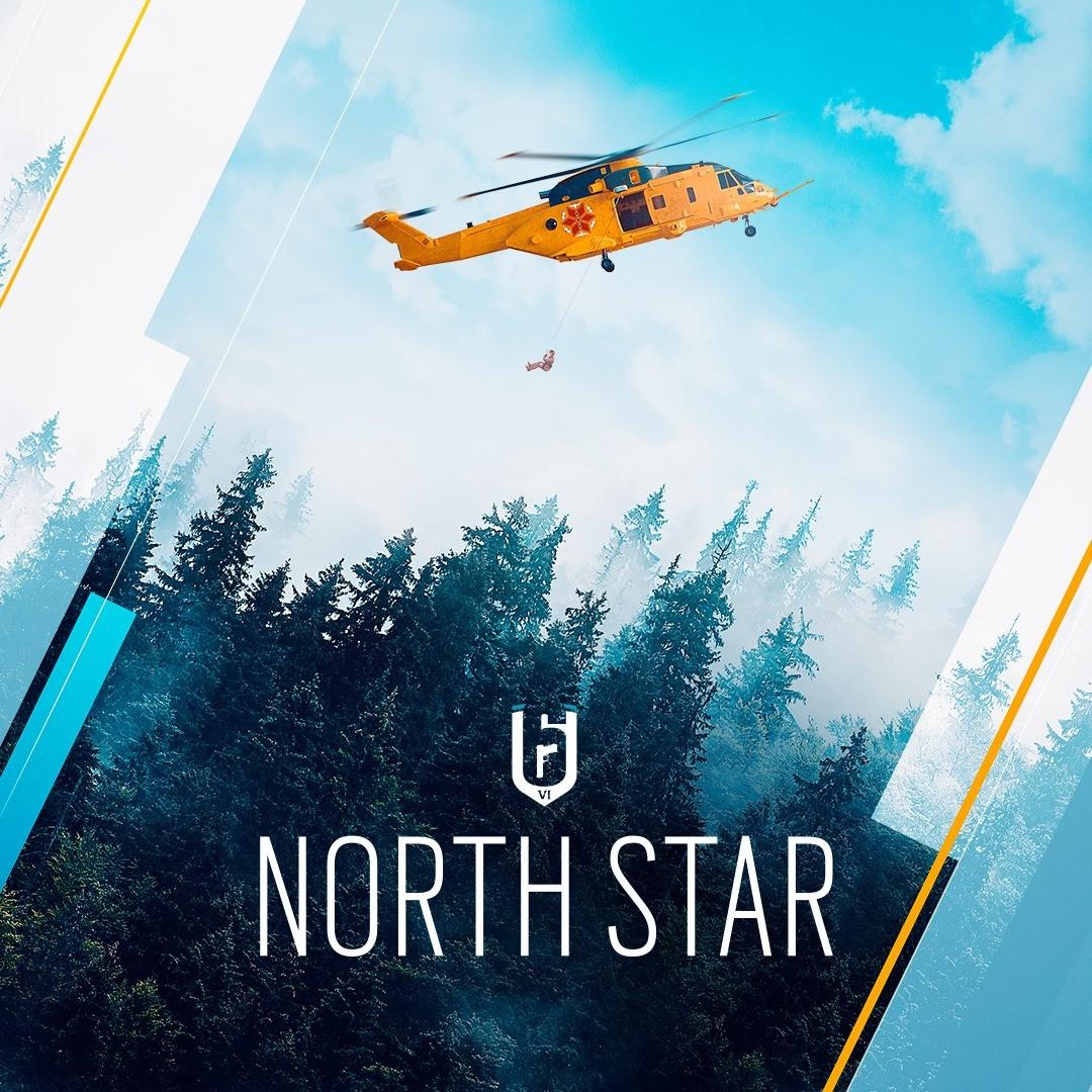 《彩虹六号:围攻》新赛季北境航星试玩演示及介绍