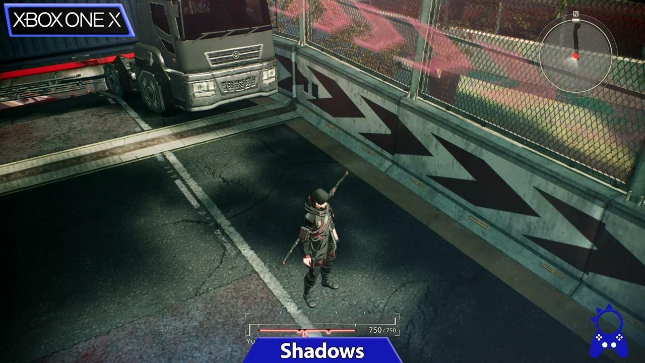 《绯红结系》试玩版技术分析 XSX版原生4K/60FPS