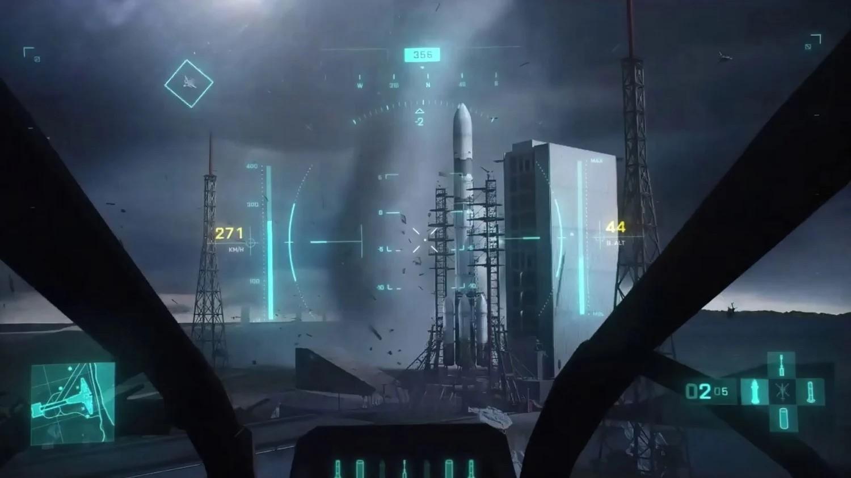 《战地6》新泄露片段 能看到完整预告片80%内容