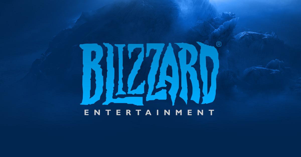 传暴雪主要开发人员离职原因:过度劳累和缺少游戏