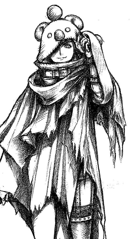 《最终幻想7重制版》野村哲也:在新篇章重新诠释尤菲