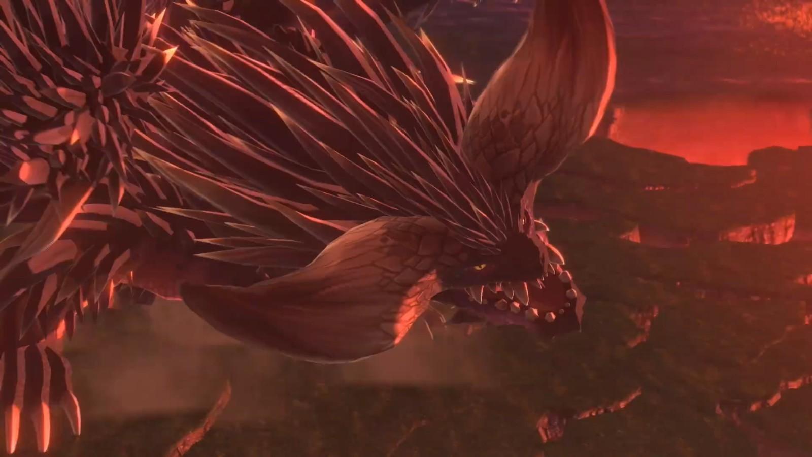 《怪物猎人物语2:毁灭之翼》第四弹PV公开 培育专属于你的原创随行兽!