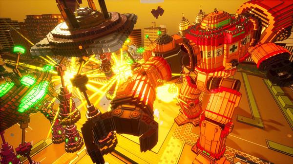 《数码方块地球防卫军》已登陆Steam 优惠价239元