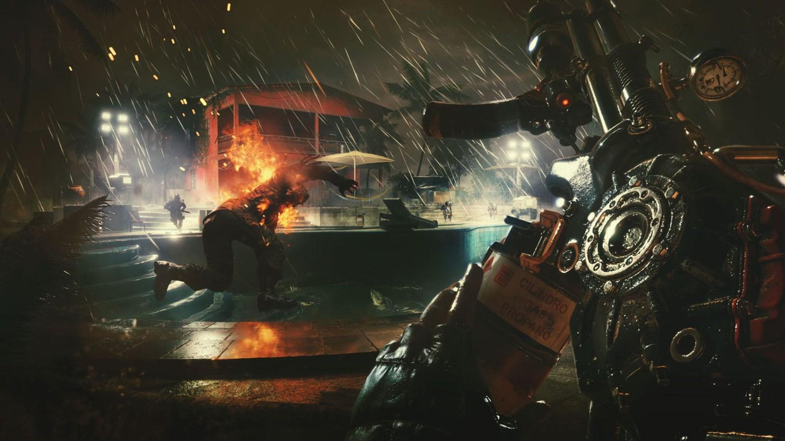 育碧:《孤岛惊魂6》旧主机版不会变成第二个《赛博朋克2077》