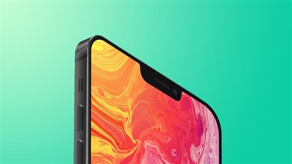 传三星/LG开始为iPhone 13生产OLED屏:高配120Hz