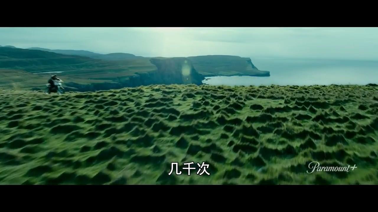 无限转生!马克·沃尔伯格新片《无限》中字预告