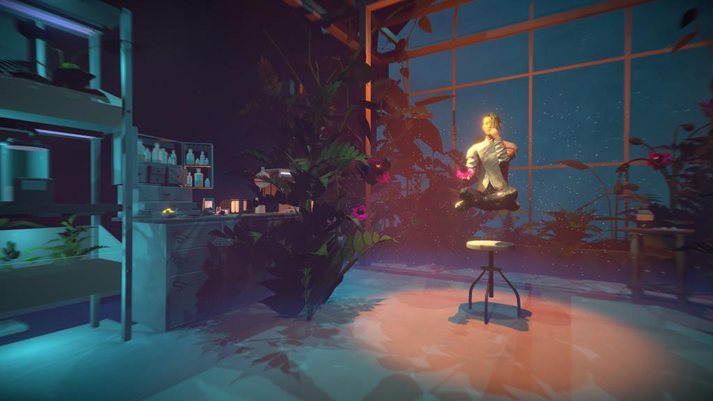 特别好评科幻独立游戏《目标普莱莫斯维塔》现已免费 支持简体中文