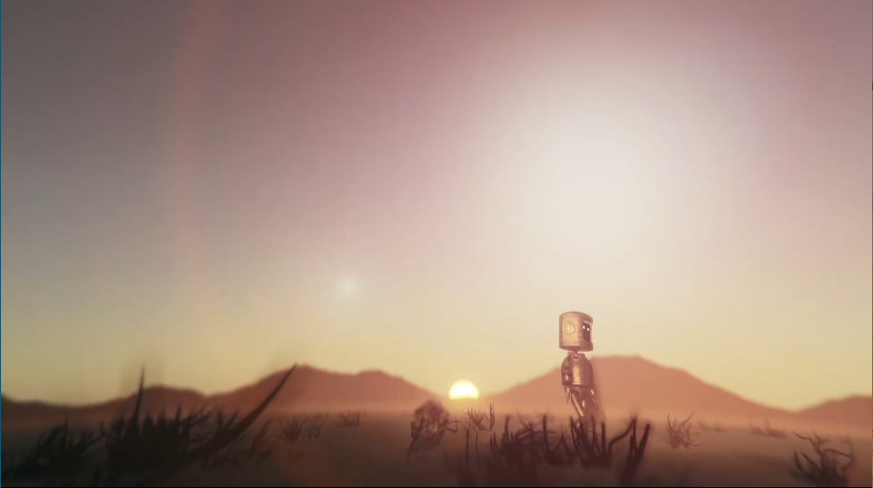 独立冒险游戏《ULTREIA》今日Steam平台发售 序章可免费游玩