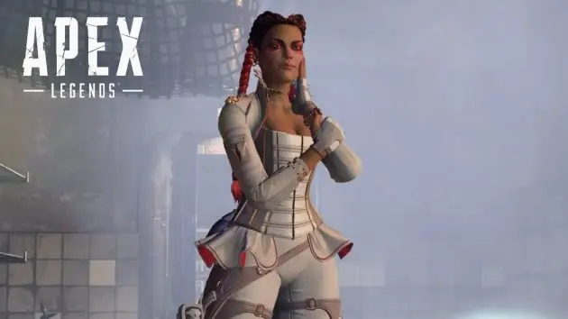 《Apex英雄》竞技场模式出漏洞,萝芭可重置Q技能