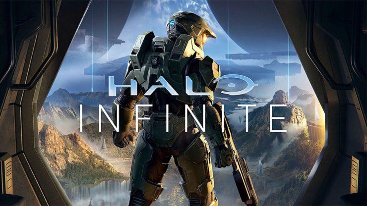 传闻:《光环:无限》E3展示将专注于多人模式