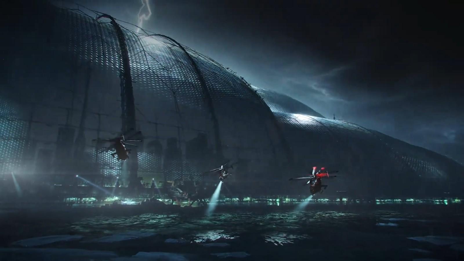 《孤岛危机复刻版三部曲》今秋发售 登陆PC和主机