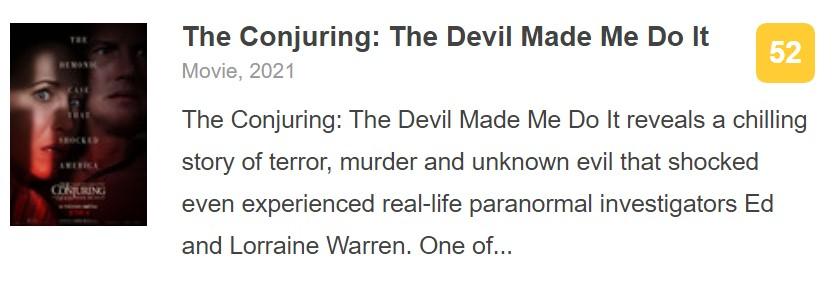 《招魂3》IGN 6分:核心悬念很不错 但没有招魂特色