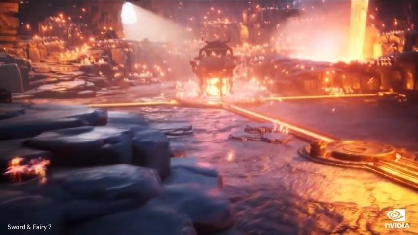 网曝《仙剑7》新情报快来了 要先保证版本优化
