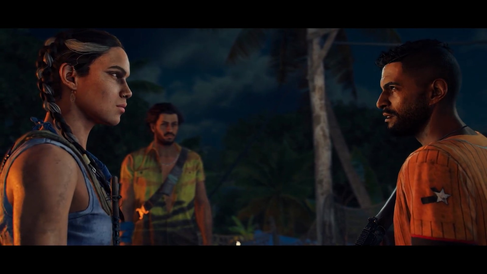 《孤岛惊魂6》20分钟演示 世界美景、野路子武器
