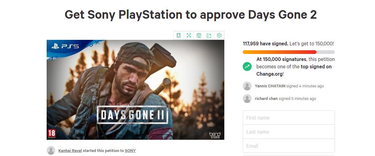 《往日不再》工作室宣布开发新IP 玩家希望开发该续作